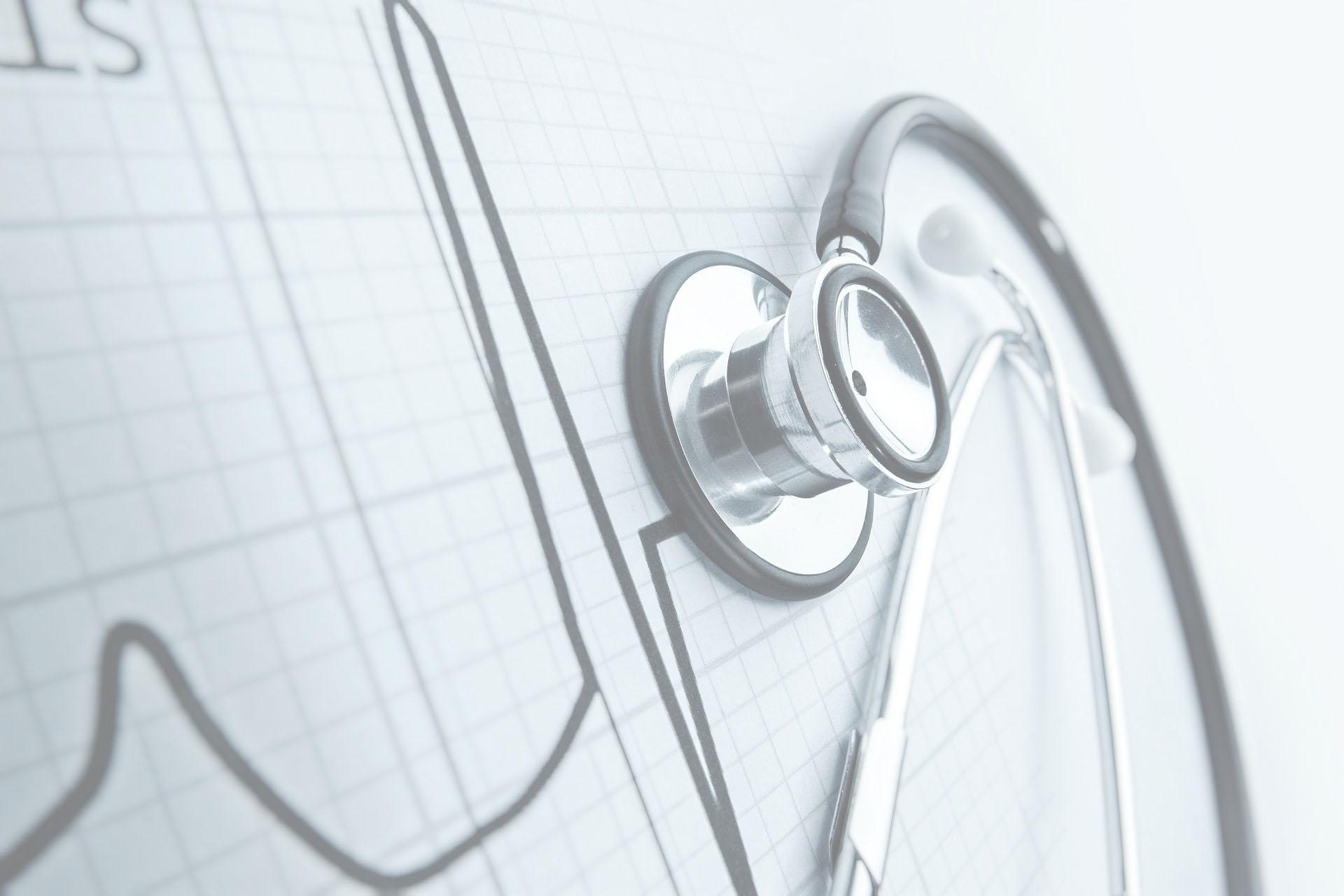 stethoskop hintergrundbild